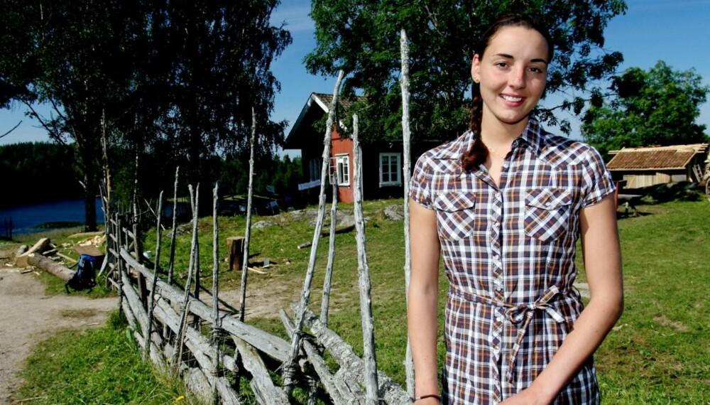 Catharina Pedersen