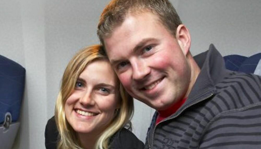 Tore Jardar og Michelle