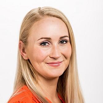 Helsefaglig rådgiver i Astma- og Allergiforbundet, Anna Bistrup