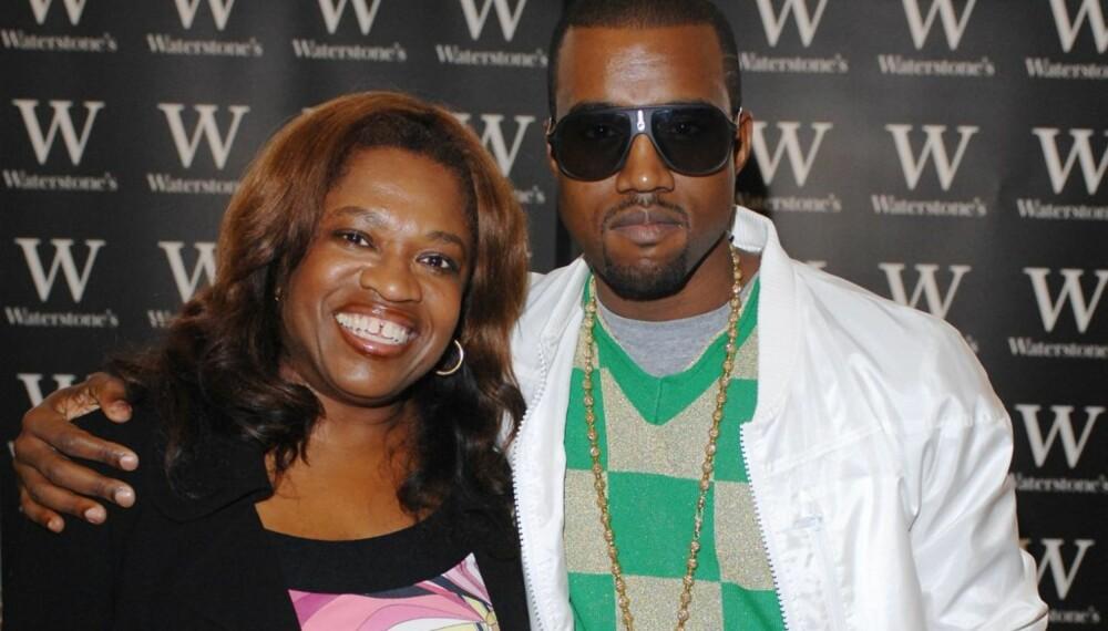 Donda og Kanye West