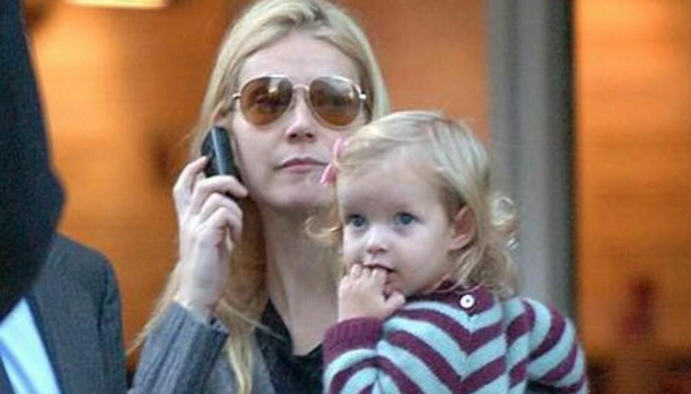 Datteren til skuespiller Gwyneth Paltrow og Coldplay-vokalist Chris Martin heter Apple. I Norge er det til sammen fem kvinner/jenter som heter det samme.