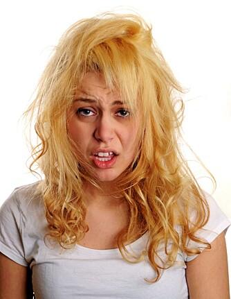 FORTVIL IKKE: Det finne knep mot udusjet dagen-derpå hår!