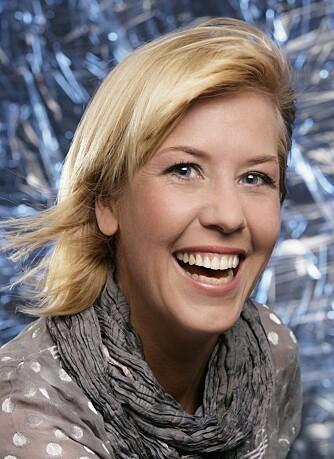 Hanne Hoftun