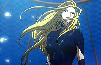 Britney Spears som tegneseriehelt i sin nye musikkvideo