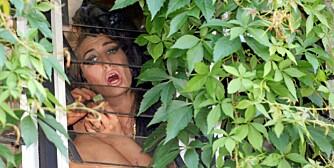 TRENGER HJELP: Soulstjernen Amy Winehouse kan ende sitt liv i rullestol og oksygenmaske dersom hun ikke slutter med dop.
