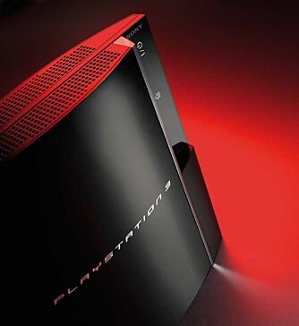 PS2-spill på PS3 går fint så lenge du har 60 eller 80 GB-versjonene av PlayStation 3.