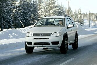 SUV´en ventes å bli kjøreglad og sporty, med høy grad av komfort. Foto: Automedia