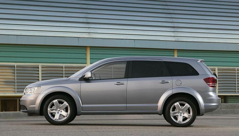 Bilen stiller i klassen med de mestselgende bilene på markedet. Det er mini-SUV-ene som skal få konkurranse, eller gjør de det?