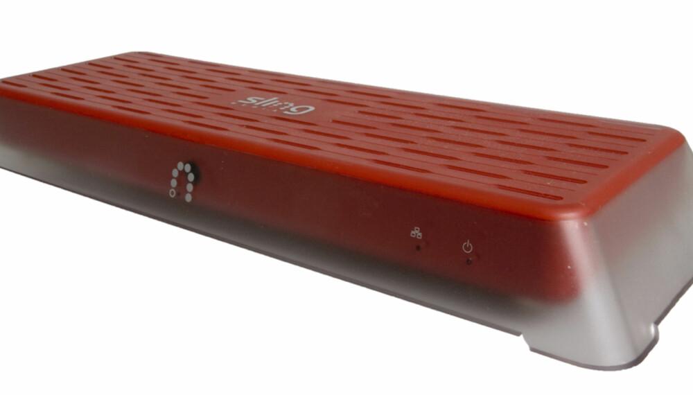 Slingbox Pro lar deg se TV på PC-en - hvor som helst, når som helst, bare du har nettilgang.