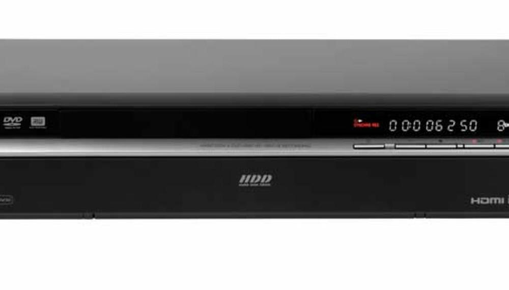 Sony RDR-HX870