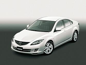 Spør du oss, fortjener dette utseendet mer motor enn de 170 hestekreftene Mazda kan tilby så langt.