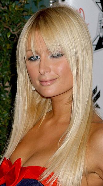 Paris Hilton (Foto: WireImage)