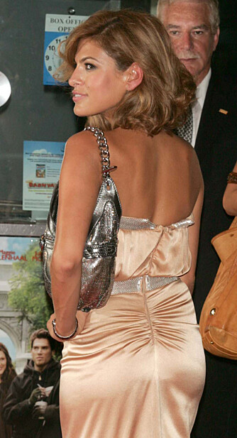 Eva Mendes (Foto: WireImage)