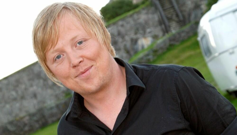 JORDNÆR: Kurt Nilsen er overbevist om at suksessen han nå opplever, en dag vil forsvinne.