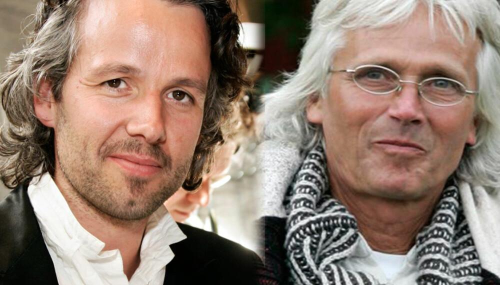 FARSKAP: Olav Bjørshol er  Ari Behns far, men hvem er Aris bestefar?