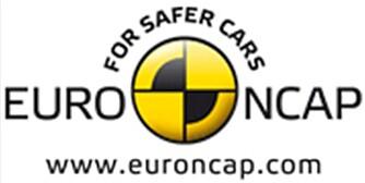Euro NCAP sin frontkrasj foregår i 64 km/t. ADAC har testet i 80 km/t. Økningen på 16 km/t - eller 25 % om du vil - kan være forskjellene mellom liv og død.