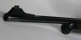 Sauer 202 Highland - solid tysk våpenhåndverk. (Foto: Jørund Lien)