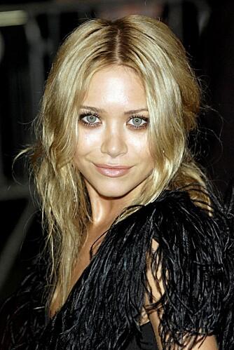 UTE AV SAKEN: Politiet mente ikke at Mary-Kate Olsen var sentral noko i etterforskningen av Heath Ledgers dødsfall, og har nå avsluttet saken.