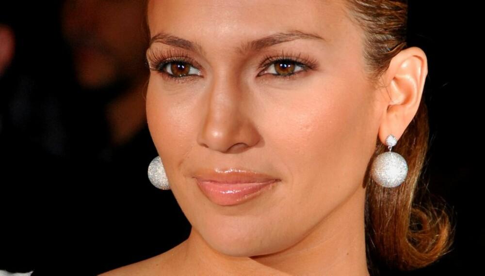 """GJESTEDOMMER: Jennifer Lopez vil være gjestedommer under finalen av femte sesong av realityserien """"Project Runway""""."""