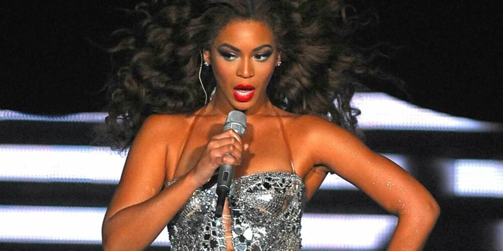 NYTT ALBUM: Beyoncé sitt tredje soloalbum lanseres i midten av november. Den skal være hennes hittil mest personlige og replekterende plate.