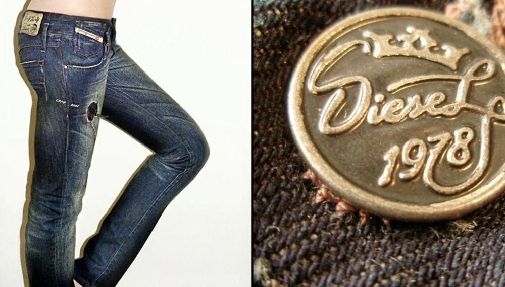 95ea9056 Diesel feirer 30 år med limited edition jeans og storslagen fest for alle.