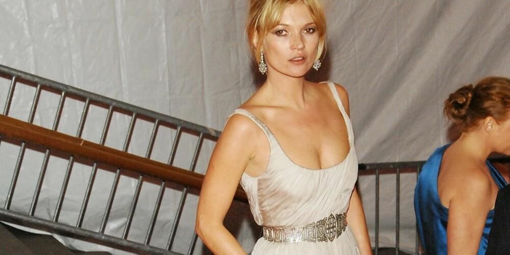 STILIKOM: Kate er en muse for mange motedesignere og fashionistas