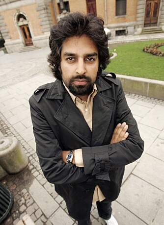 Zahid Ali