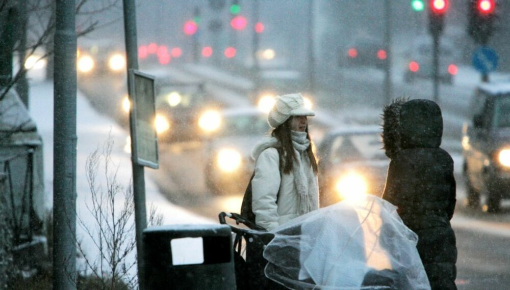 SNØMINNER: Husker du vinteren 2005/06?