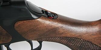Sauer 202 Jaktmatch: Et våpen for presisjonsbevisste. (Foto: Jørund Lien)