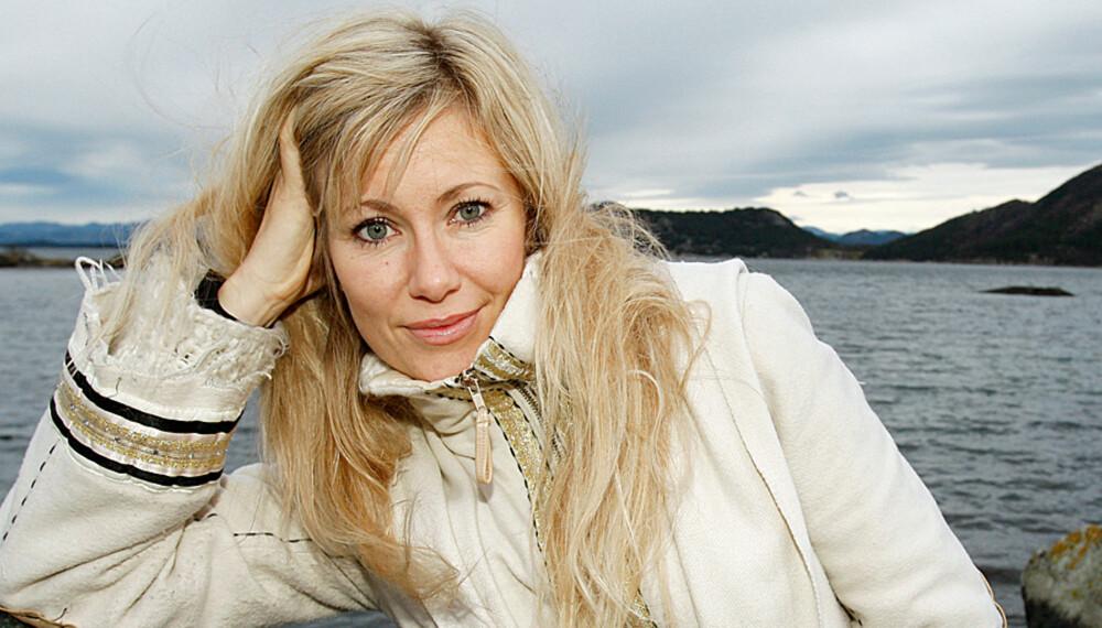 GULRUTEN-VINNER: Siri Kalvig ble ikke invitert til det som skulle vært hennes egen store dag.