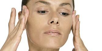 RYNKER: Når vi blir eldre synker produksjonen av elastin i huden, og vi får rynker. En vitenskapelig test viser at en ny anti-rynkeserum faktisk reduserer rynkene i ansiktet.
