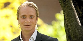ELSKER DAMER: - Du kan banne på at når jeg får meg en kjæreste, så blir det en dame, fastslår «Paradise Hotel»-helten Petter Pilgaard.