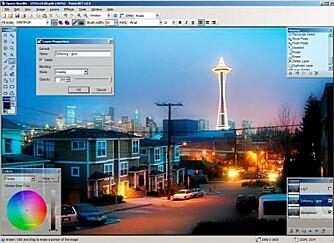 Paint er et gratis alternativ til betalprogrammer som Photoshop og har gjennom årene fått en stor brukerskare.