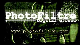 Er du en kunstner- eller designspire, vil du finne Photo Filtre v.6 interessant.