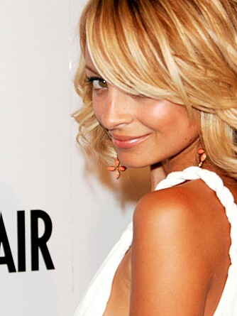 STORSHOPPER: Nicole Richie handler flittig på revolveclothing.com.