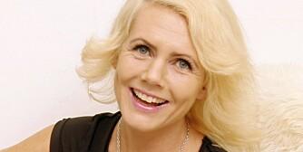 DRAMMENSKJÆRESTE: Kristin Spitznogle har et forhold til Tord Solberg fra Drammen.
