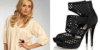 MOTE PÅ NETT: Her er de beste nettbutikkene som selger klær, sko, vesker og solbriller.