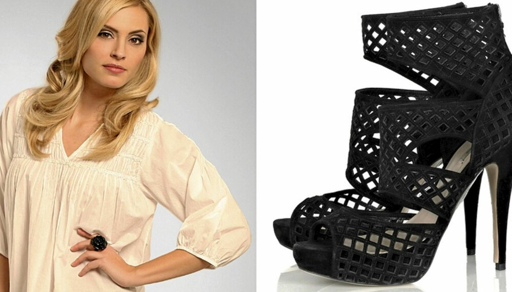 a59c8e32 MOTE PÅ NETT: Her er de beste nettbutikkene som selger klær, sko, vesker