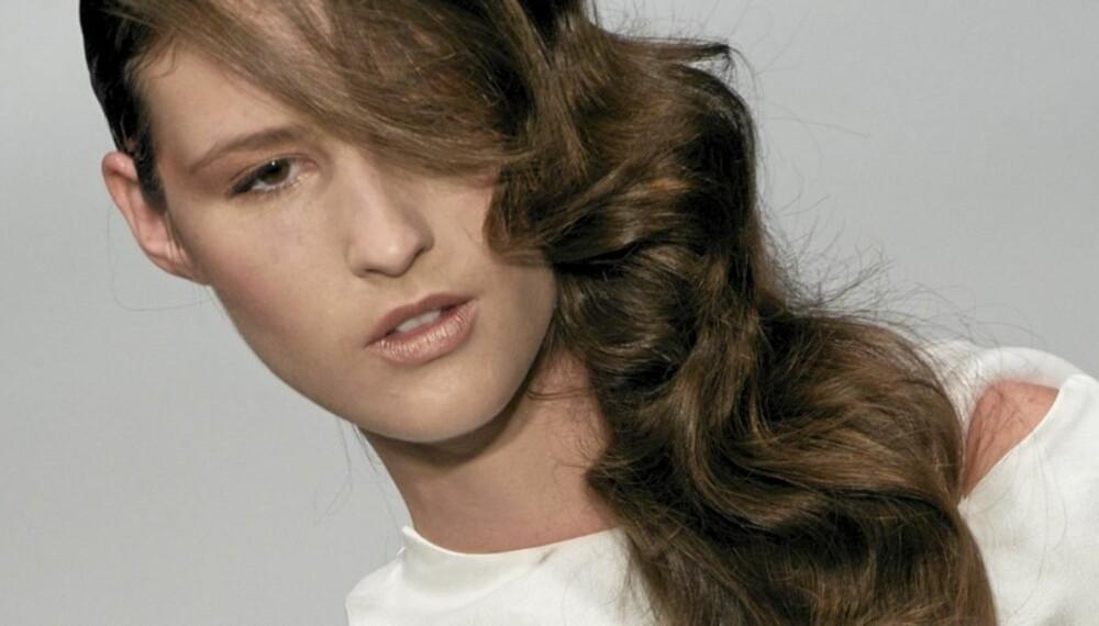 PLETTFRITT HÅR: Ekspertene gir sine tips til hvordan du får perfekt hår.