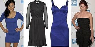 MIRAKELKJOLER: Finn den kjolen som passer perfekt til din kroppsfasong.