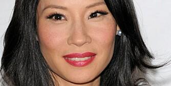 LEPPELEKKERT: Få like perfekte lepper som Lucy Liu ved hjelp av tre enkle steg.