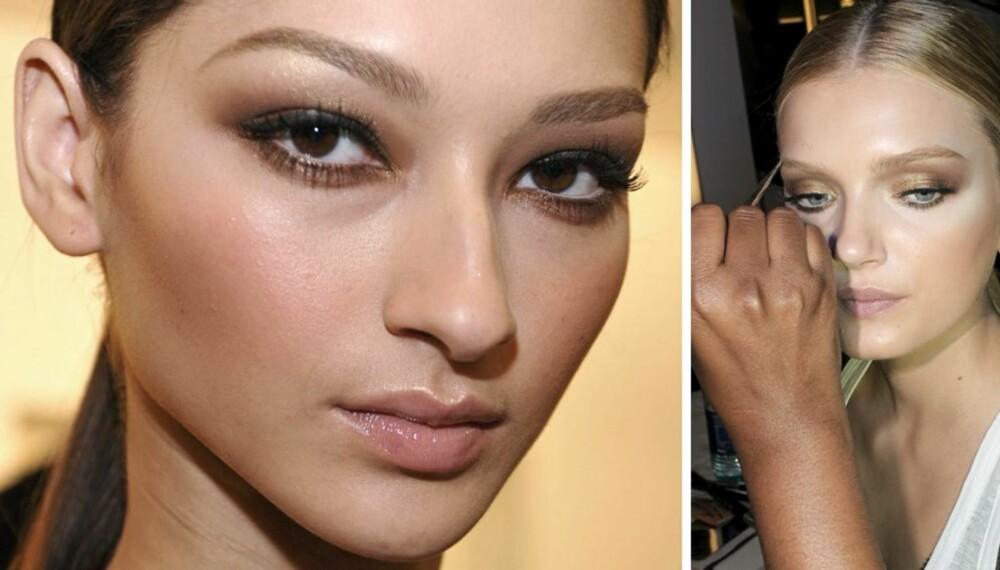 SMARTE TIPS: Her får du 25 av makeupartistenes og frisørenes beste tips.