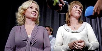Elisabeth Samnøy og prinsesse Märtha har besluttet å droppe det siste året på engleskolen fra høsten av.