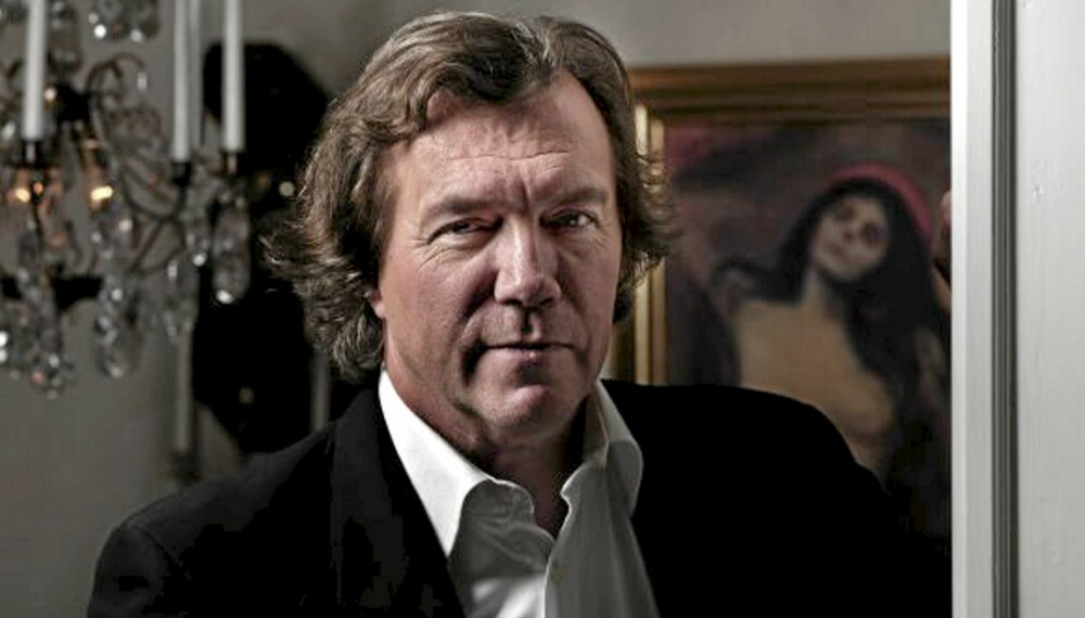 Martin Pedersen ranet 19 banker på 70-tallet og slo med det Norges rekorden i bankran tre ganger.