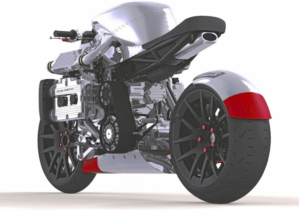 Subaru WRX MC