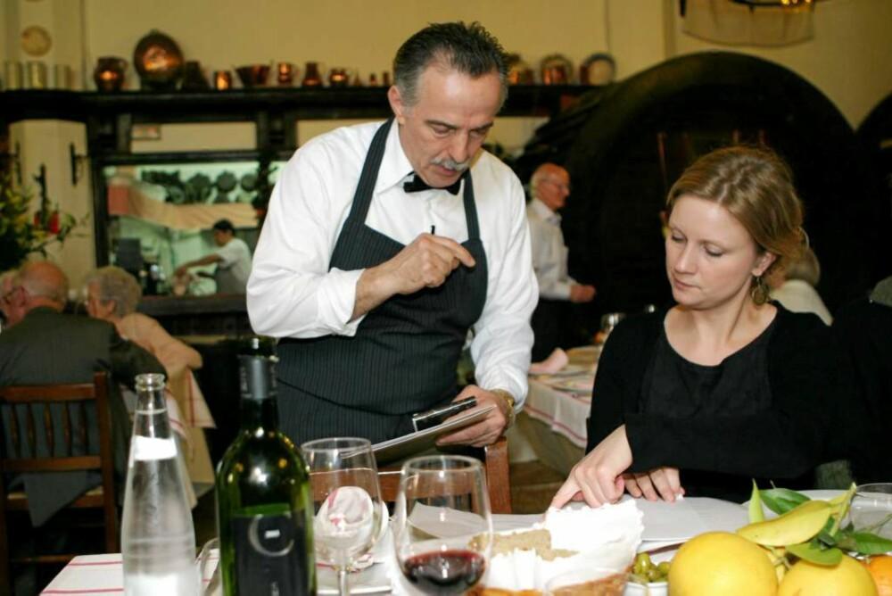CELLER CAN AMER er et spisested i Inca som har tatt vare på Mallorcas kulinariske  tradisjoner. Spegris er spesialiteten.