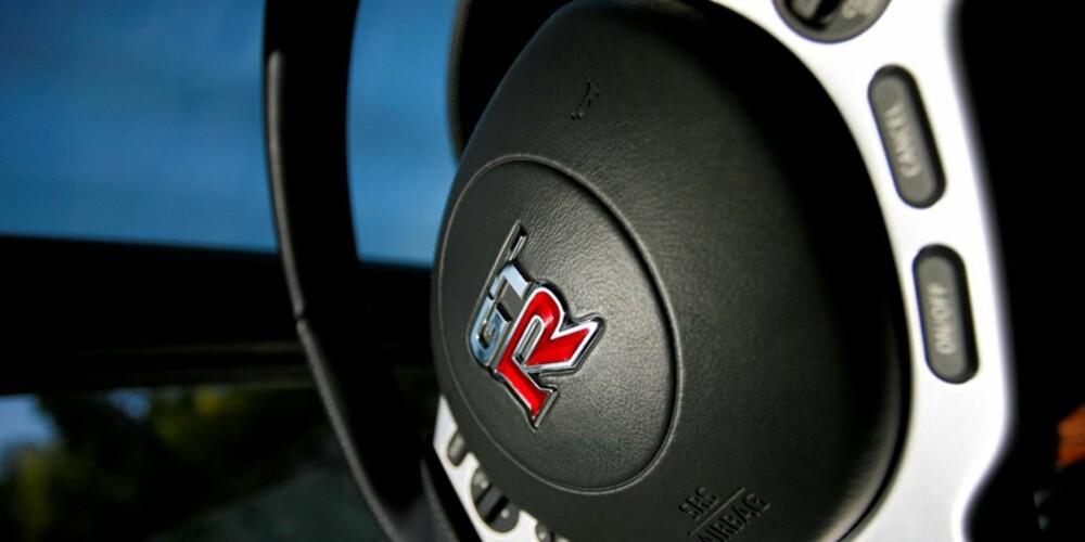 Nissan GT-R: Mer brutal og ekstrem enn noen gang.