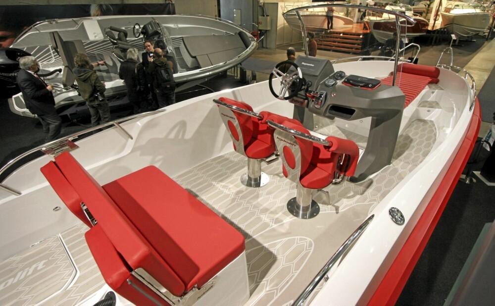 Hydrolift SX-22