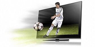 STORSALG: Butikkene girer opp til storsalg i forkant av fotball VM. Tradisjonelt kommer det mange gode tilbud på TV i forkant av store sportsbegivenheter.