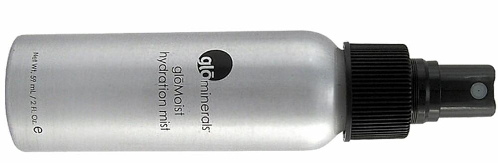 GLOMINERAL: Glomist Hydration Mist (kr 240).